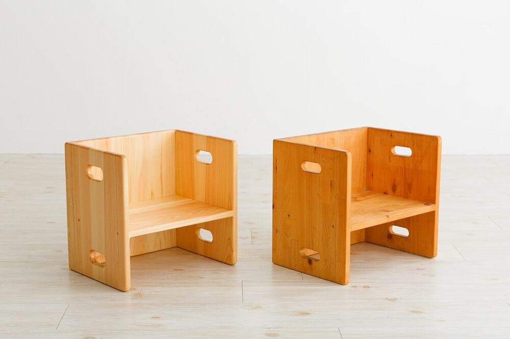 子供椅子木製