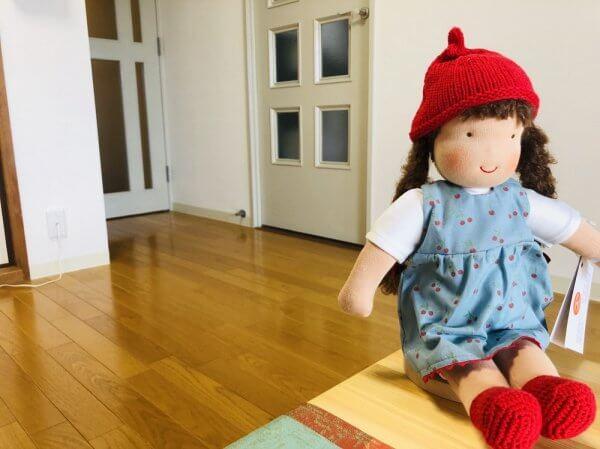 なかよしライブラリ― フィルシャー人形