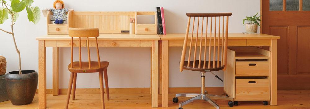 日本製 キッズ家具 (こども用家具)