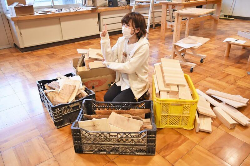 なかよしライブラリー 三豊工場