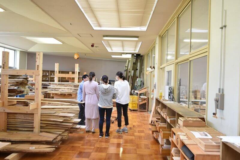 なかよしライブラリー三豊工場