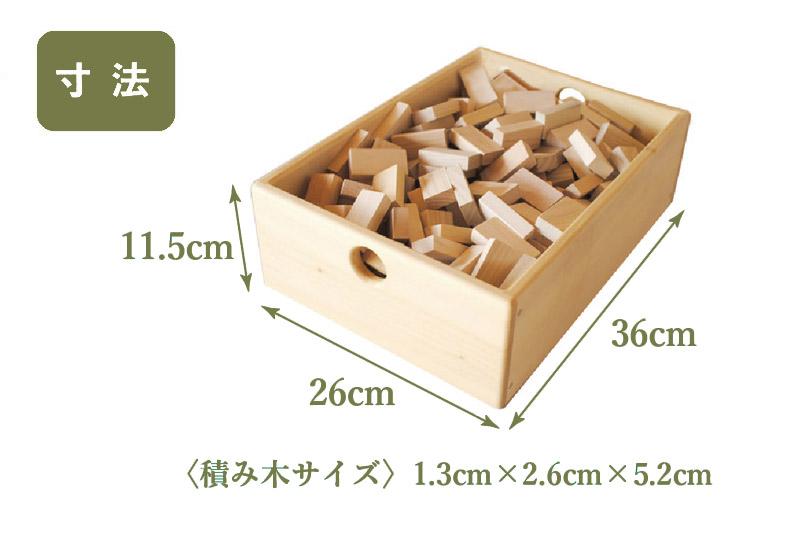 基本積み木