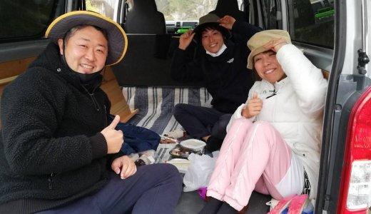 六甲山 山の世話人の活動【なかよしライブラリ―】